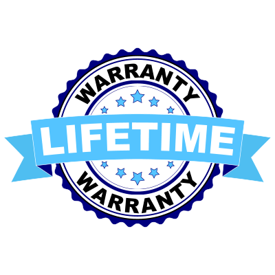 Hustedt Jewelers Lifetime Warranty
