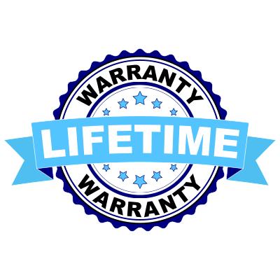 Hustedt Jewelers Lifetime Warranty