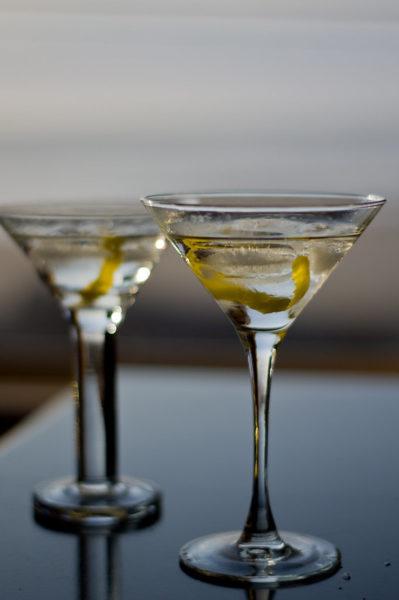 Martini in Blo-No IL