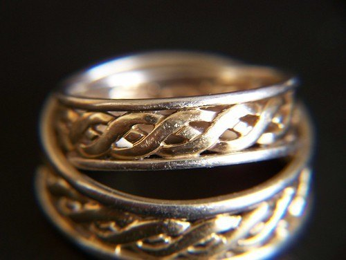Wedding Bands in Central IL