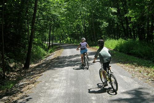 Bike Rides IL