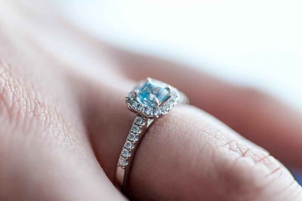 Wedding Rings for Sale Central IL